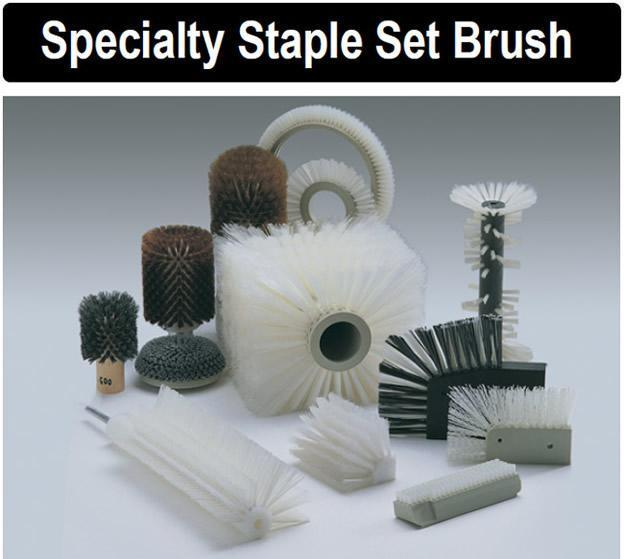 Staple Brush Sets